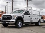 2019 F-550 Regular Cab DRW 4x2, Royal Service Combo Body #FK4628 - photo 1