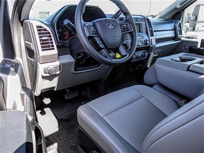 2019 Ford F-550 Regular Cab DRW 4x2, Royal Service Combo Body #FK4629 - photo 8