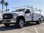 2019 F-550 Regular Cab DRW 4x2, Royal Combo Body #FK4629 - photo 1