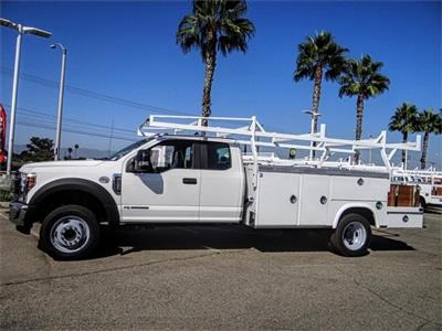 2019 F-450 Super Cab DRW 4x2, Royal Service Combo Body #FK4633 - photo 3