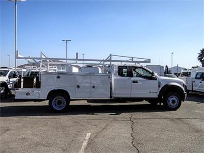 2019 F-450 Super Cab DRW 4x2, Royal Service Combo Body #FK4633 - photo 5