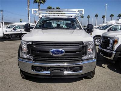 2019 F-450 Super Cab DRW 4x2, Royal Service Combo Body #FK4633 - photo 7