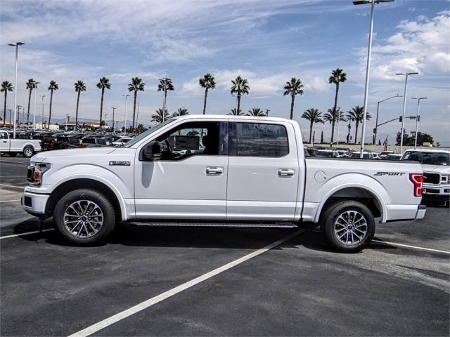 2019 F-150 SuperCrew Cab 4x2,  Pickup #FK4638 - photo 3