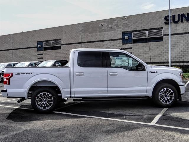 2019 F-150 SuperCrew Cab 4x2,  Pickup #FK4638 - photo 33