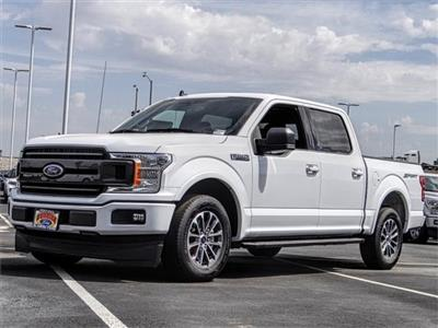 2019 F-150 SuperCrew Cab 4x2,  Pickup #FK4638 - photo 1