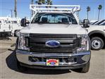 2019 Ford F-550 Regular Cab DRW 4x2, Royal Service Combo Body #FK4692 - photo 7