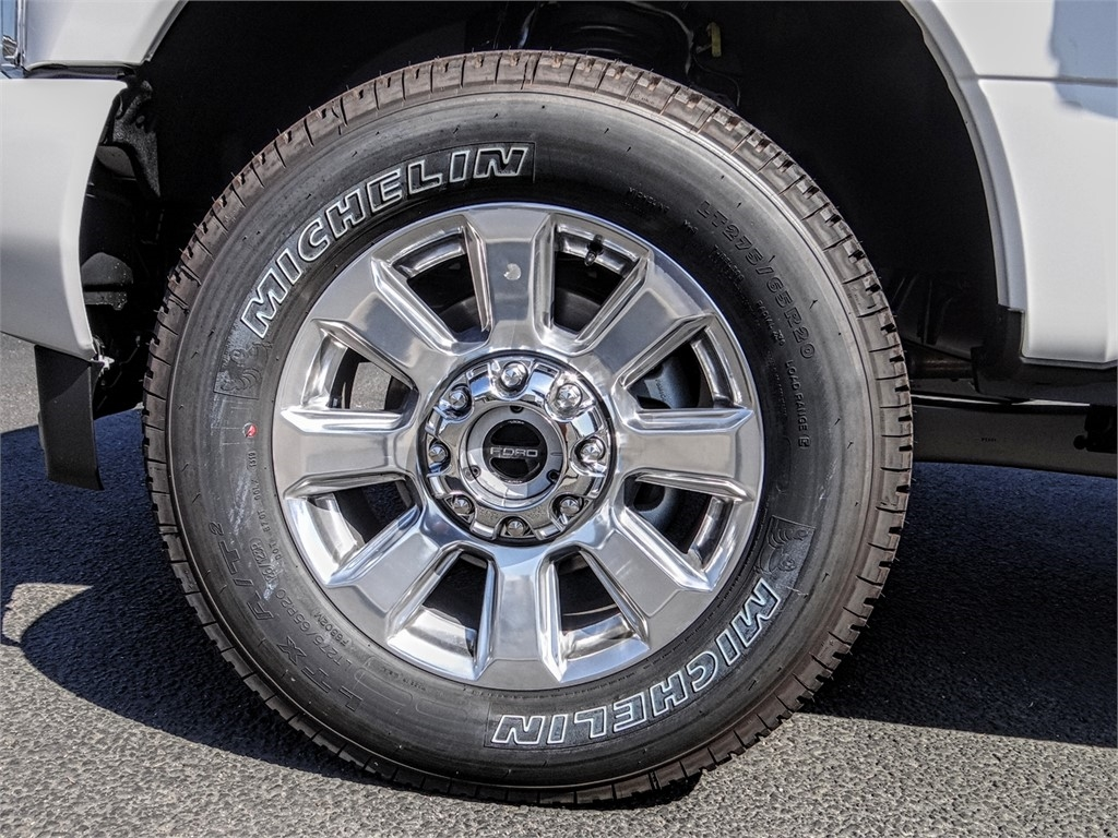 2019 F-250 Crew Cab 4x4, Pickup #FK4733DT - photo 36