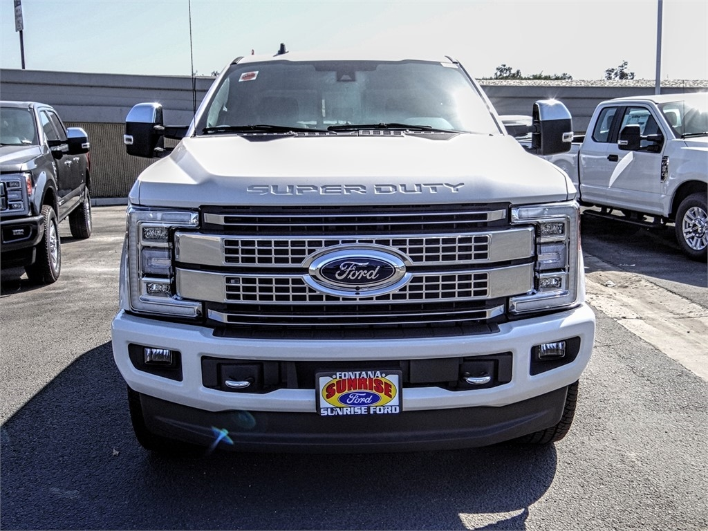 2019 F-250 Crew Cab 4x4, Pickup #FK4733DT - photo 41