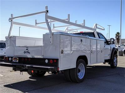 2019 F-450 Regular Cab DRW 4x2,  Harbor TradeMaster Service Body #FK4747 - photo 4