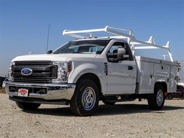 2019 F-350 Regular Cab 4x2, Scelzi Signature Service Body #FK4750 - photo 1
