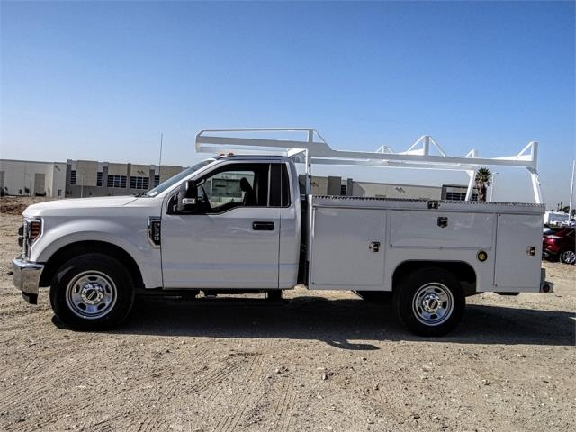 2019 F-350 Regular Cab 4x2, Scelzi Signature Service Body #FK4750 - photo 3