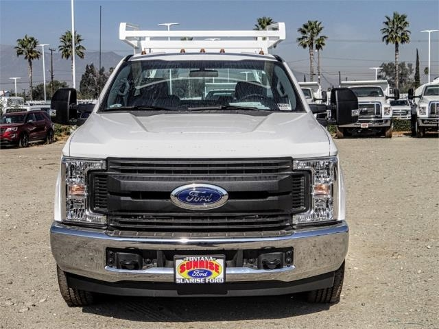 2019 F-350 Regular Cab 4x2, Scelzi Signature Service Body #FK4750 - photo 7