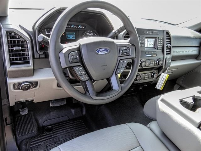2019 F-350 Regular Cab 4x2, Scelzi Signature Service Body #FK4750 - photo 8