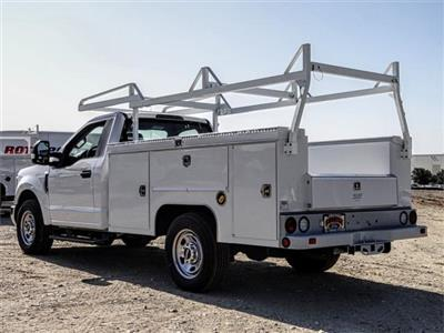 2019 F-350 Regular Cab 4x2, Scelzi Signature Service Body #FK4750 - photo 2