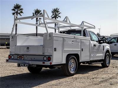 2019 F-350 Regular Cab 4x2, Scelzi Signature Service Body #FK4750 - photo 4