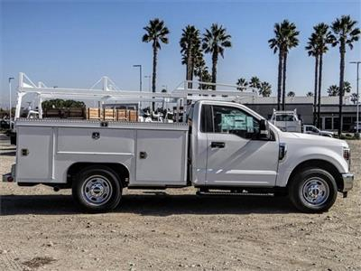 2019 F-350 Regular Cab 4x2, Scelzi Signature Service Body #FK4750 - photo 5