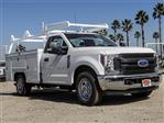 2019 F-350 Regular Cab 4x2, Scelzi Signature Service Body #FK4750 - photo 6