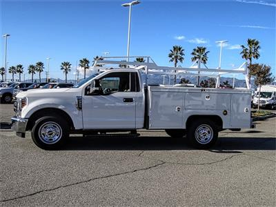 2019 F-350 Regular Cab 4x2, Scelzi Signature Service Body #FK4751 - photo 3