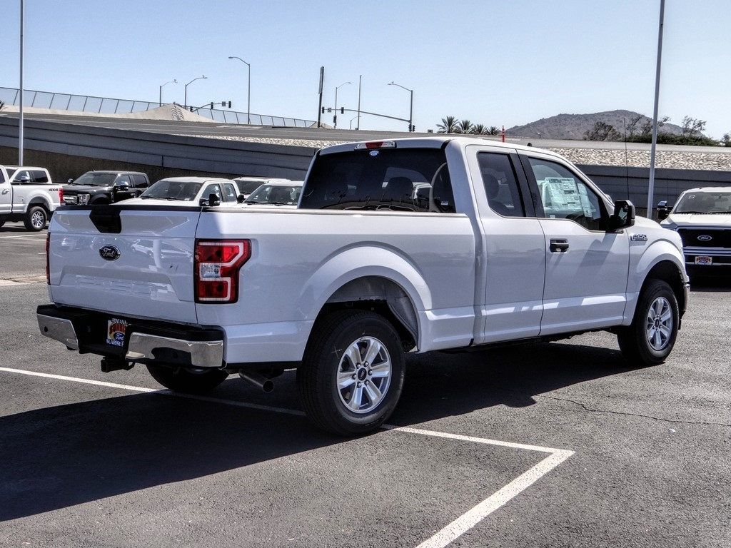 2019 F-150 Super Cab 4x2,  Pickup #FK4764 - photo 23