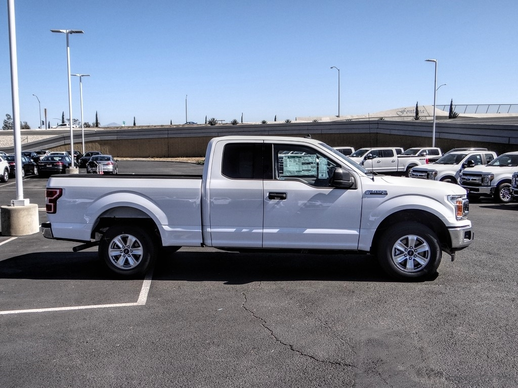 2019 F-150 Super Cab 4x2,  Pickup #FK4764 - photo 24