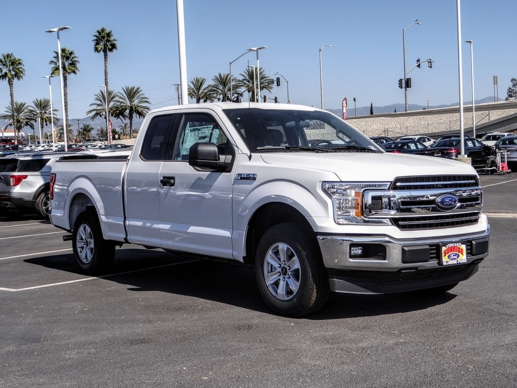 2019 F-150 Super Cab 4x2,  Pickup #FK4764 - photo 25