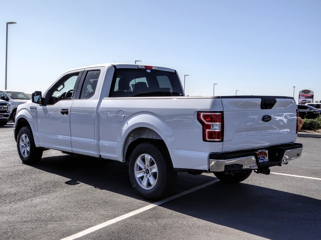 2019 F-150 Super Cab 4x2,  Pickup #FK4764 - photo 2