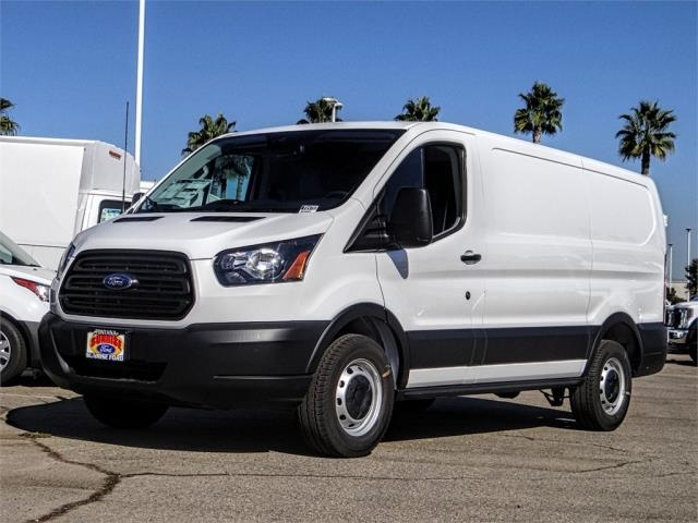 2019 Transit 150 Low Roof 4x2,  Empty Cargo Van #FK4793 - photo 1
