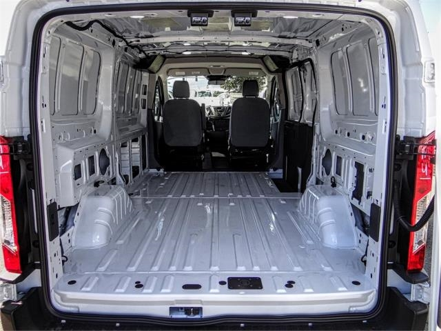2019 Transit 150 Low Roof 4x2,  Empty Cargo Van #FK4803 - photo 1