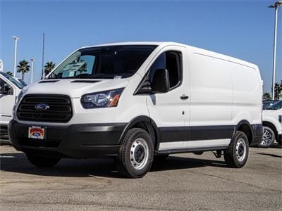 2019 Transit 150 Low Roof 4x2,  Empty Cargo Van #FK4803 - photo 1