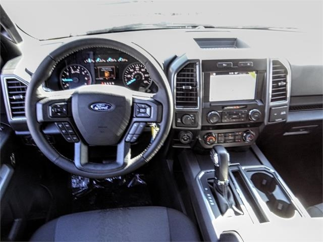 2019 F-150 SuperCrew Cab 4x4,  Pickup #FK4818 - photo 4