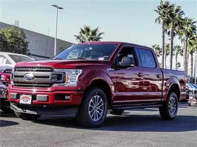 2019 F-150 SuperCrew Cab 4x4,  Pickup #FK4818 - photo 1