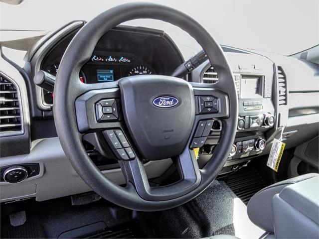 2019 F-550 Super Cab DRW 4x2, Scelzi SEC Combo Body #FK4820 - photo 8