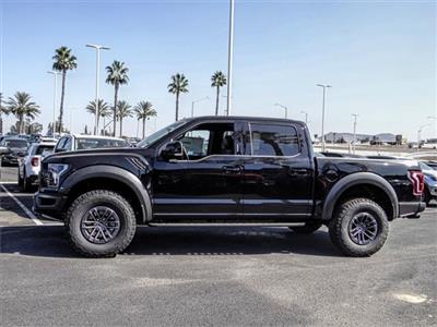 2019 F-150 SuperCrew Cab 4x4, Pickup #FK4846 - photo 3