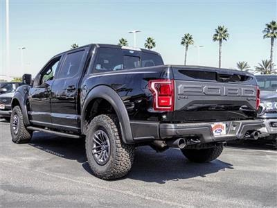 2019 F-150 SuperCrew Cab 4x4, Pickup #FK4846 - photo 2