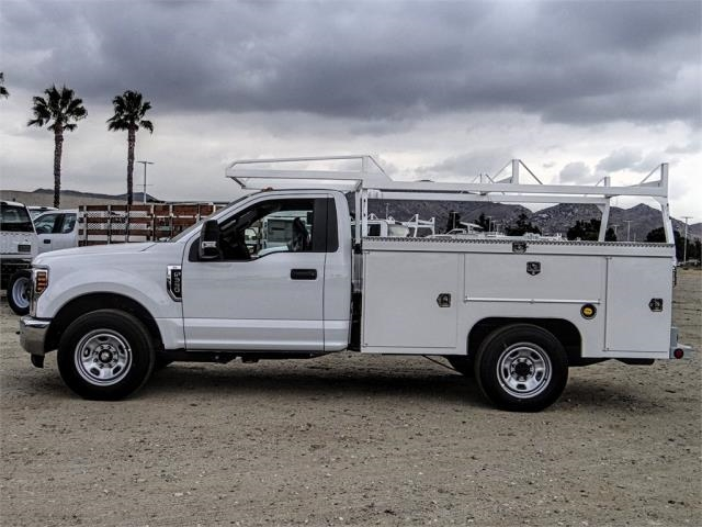 2019 F-350 Regular Cab 4x2, Scelzi Signature Service Body #FK4853 - photo 3