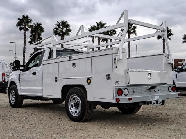 2019 F-350 Regular Cab 4x2, Scelzi Signature Service Body #FK4853 - photo 2