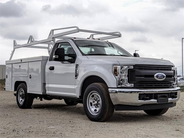 2019 F-350 Regular Cab 4x2, Scelzi Signature Service Body #FK4853 - photo 6