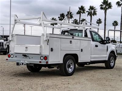 2019 F-350 Regular Cab 4x2, Scelzi Signature Service Body #FK4853 - photo 4