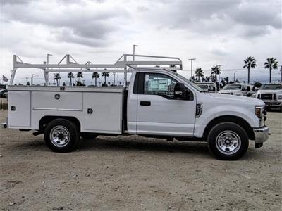 2019 F-350 Regular Cab 4x2, Scelzi Signature Service Body #FK4853 - photo 5
