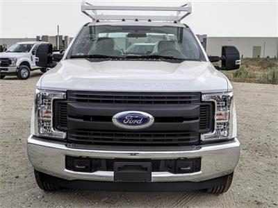 2019 F-350 Regular Cab 4x2, Scelzi Signature Service Body #FK4853 - photo 7