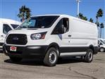 2019 Transit 150 Low Roof 4x2, Empty Cargo Van #FK4881 - photo 1