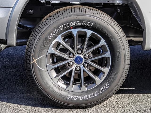 2019 F-150 SuperCrew Cab 4x4, Pickup #FK4882 - photo 35