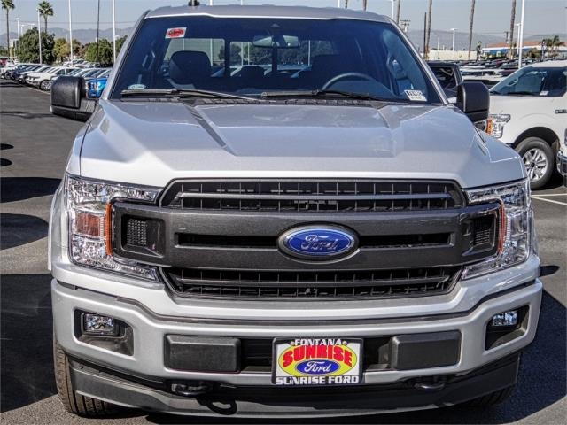 2019 F-150 SuperCrew Cab 4x4, Pickup #FK4882 - photo 38