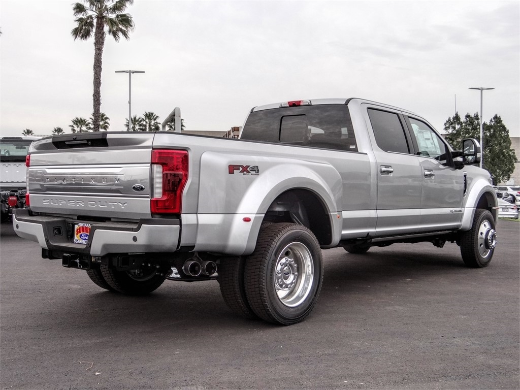 2019 F-450 Crew Cab DRW 4x4, Pickup #FK4914 - photo 36