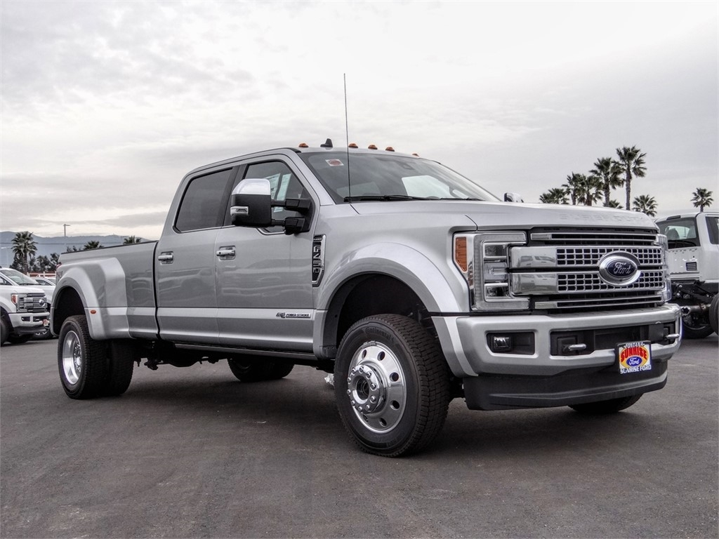2019 F-450 Crew Cab DRW 4x4, Pickup #FK4914 - photo 37