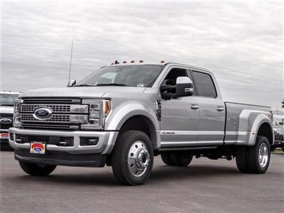 2019 F-450 Crew Cab DRW 4x4, Pickup #FK4914 - photo 1