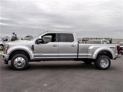 2019 F-450 Crew Cab DRW 4x4, Pickup #FK4914 - photo 3