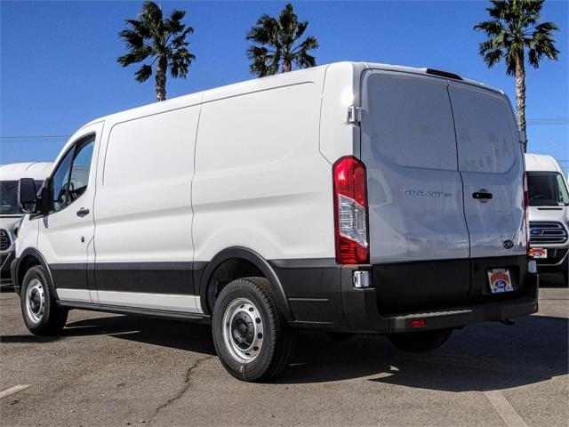 2019 Transit 150 Low Roof 4x2,  Empty Cargo Van #FK4917 - photo 4