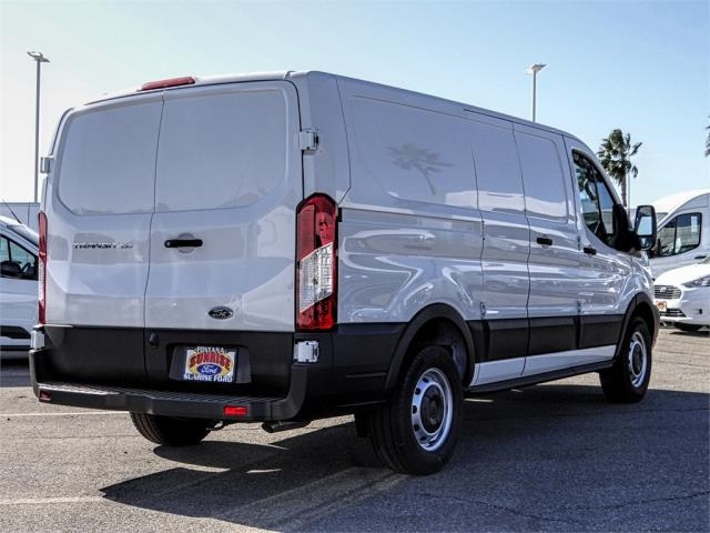 2019 Transit 150 Low Roof 4x2,  Empty Cargo Van #FK4917 - photo 5