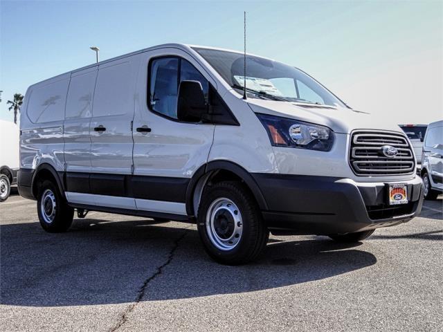 2019 Transit 150 Low Roof 4x2,  Empty Cargo Van #FK4917 - photo 7